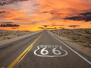 最受欢迎的美国公路自驾路线_达美旅行