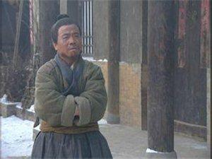 """自称武大郎后代村人 为他""""伸冤"""":武大郎高大威猛 有墓碑为证"""