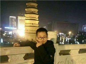 【寻人启事】彬县11岁男孩今早上学时丢失,家人急疯了!紧急扩散,助他回家!
