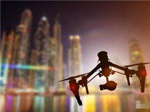 泸州启用无人机