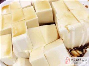 这样的豆腐千万不能吃!