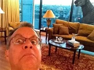 一些发生在网友爸爸身上的搞笑事,这样的老爸太可爱了!