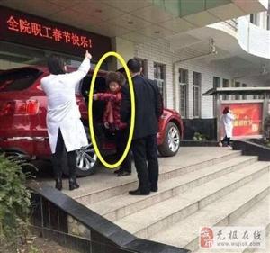 """""""老干妈""""换新车,价值100万瓶辣椒酱"""