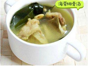 【排骨汤的9种做法】学会这几种方法,天天喝汤不重样!