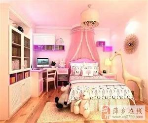 小户型儿童房设计,小空间大利用!