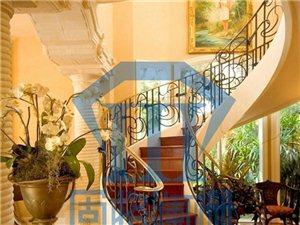 装修小常识:家用楼梯扶手选择与注意事项