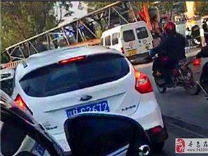 寻乌南桥古坑村门口又发生车祸,造成短时的拥堵,车祸猛于虎,安全第一!