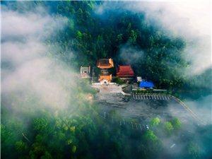 峡江古建筑摄影展