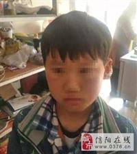信阳平桥三小一学生未完成作业,老师居然动手殴打...