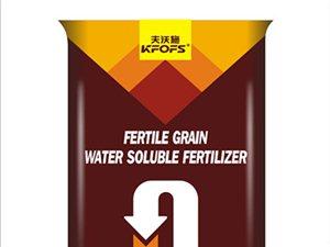 以色列品牌水溶肥颗粒夫沃施