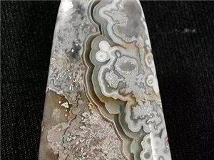 灵璧石鉴赏――几何石