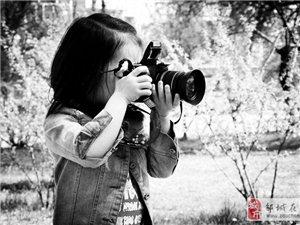 走进春天的《小摄影家》!
