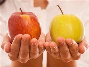 三日苹果减肥法坚持3天可瘦5斤