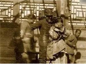 溥仪退位后,宫女们日子过得不错,可是日本人来了结局就悲惨了
