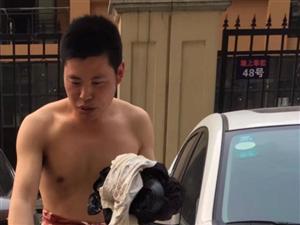 岳池男子在广安大云山救落水儿童两名