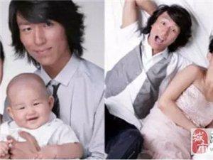 白百合离婚了,她的孩子会怎样?