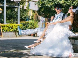 蔡甸结婚照一套多少钱?