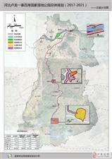 """秦皇岛""""一渠百库""""国家湿地公园项目通过批准"""