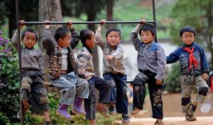 河南拟投入资金51.29亿元改善贫困地区中小学条件