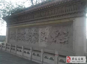 府谷文庙:高屋建瓴,眺望黄河