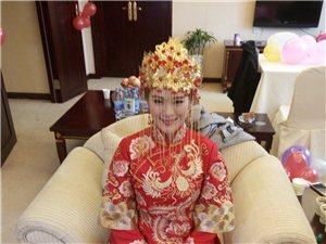澳门太阳城平台新娘化妆、全天跟妆——请找易欣化妆老师
