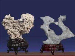 灵璧石刷洗方法