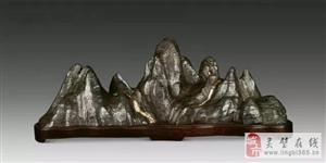 灵璧石是否适合用来投机?你属于哪种石商?