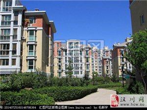 汉川为什么房价比一些大的城市房价还高