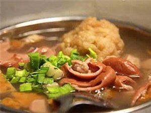 山东17地市代表菜出炉,枣庄肯定是它!