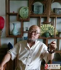 """欣赏王兴科民俗彩墨画,来感知""""东方毕加索"""""""