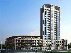 宜春上东国际的房子都卖到第三期了!想要买房还不快去!
