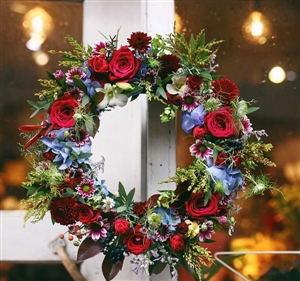 素手拈花FLOWER工作室用一束花帮你把日子过成诗!欢迎添加微信咨询
