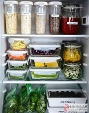 家住德令的人,这些垃圾千万别扔,放冰箱里可省一半电!