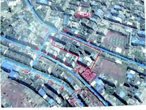巴州区东城市场片区5月启动棚户区改造