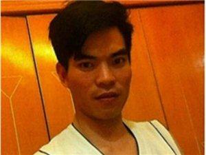 蒋东文救落水乘客不幸罹难被追授见义勇为青年