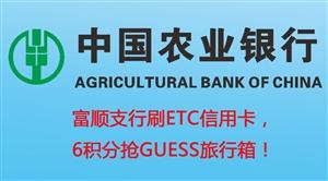 中国农业银行富顺支行