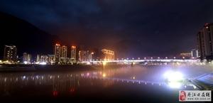 """第七届中国摩托艇联赛""""太极水杯""""重庆彭水大奖赛暨中美澳艺术滑水精英赛在"""
