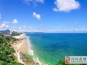 广东海陵岛旅游推介会在信阳举行