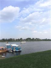 广汉这么大,我想去看看――改造后的三水镇易家河坝(图片)