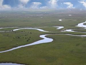 河流为什么不是直的 这回答让人顿悟