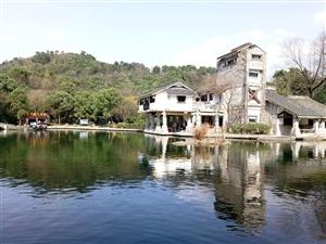 【游山玩水】浙江省绍兴柯岩风景区(感受江南水乡)手机摄影