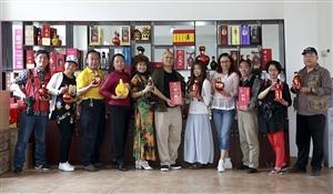 江阳区摄影家协会五组采风活动