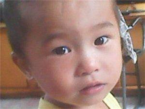好心人留意关注和扩散啦,救救我年仅3周岁的儿子!