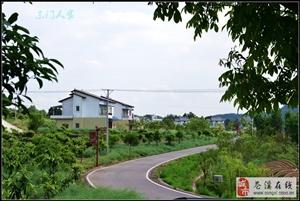 【苍溪】印合湖畔景色美【图】