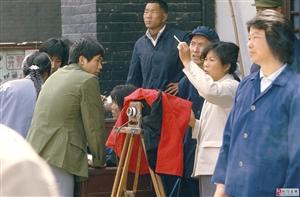 镜头下:40年前的中国,那时候水很甜,冰棒只要两毛钱