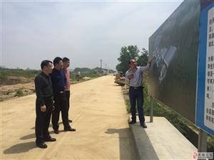 黄梅县依托特大型天然气项目开展畜禽养殖污染治理工作