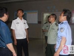 信阳多警联动夜查消防安全;37人被拘留34家单位被查封