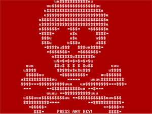 比特币勒索病毒风靡全球,网络安全战争就在我们身边!