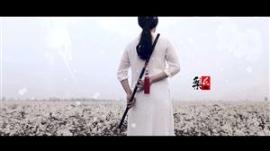 《梨花雨》音乐MV,由藁城梨花景而创作的原创歌曲
