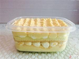 火爆朋友圈的日式豆乳盒子